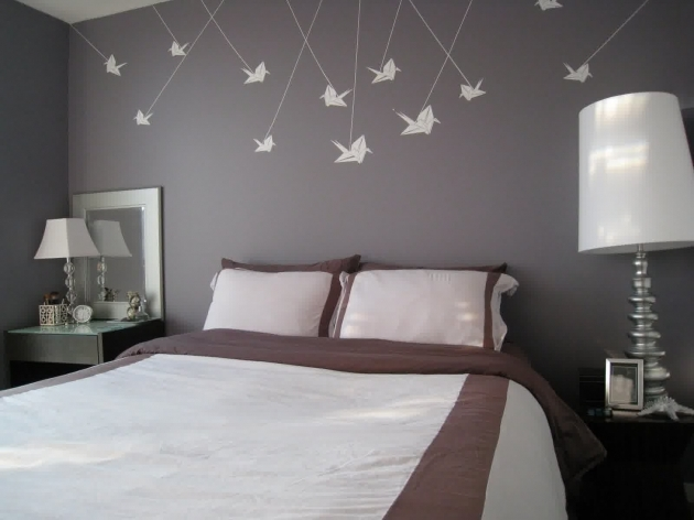 Bed Without Headboard Decorating Beds Without Headboards Homesfeed Photos 80