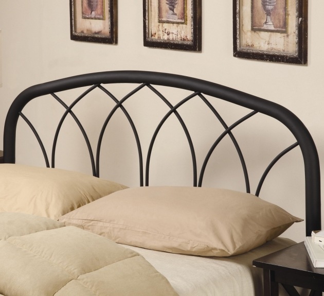 Brass Headboard Queen Coaster Iron Beds And Headboards Full Queen Modern Black Metal Headboard Picture 61