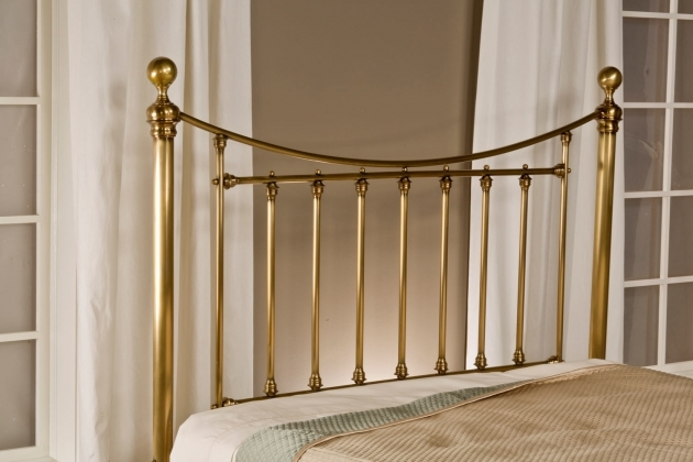 Brass Headboard Queen Ideas Design Image 15