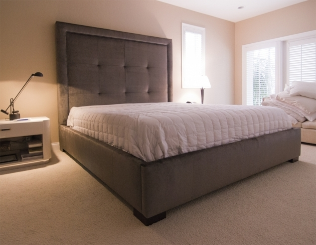 King Size Bed Headboard Modern Designs Images 59