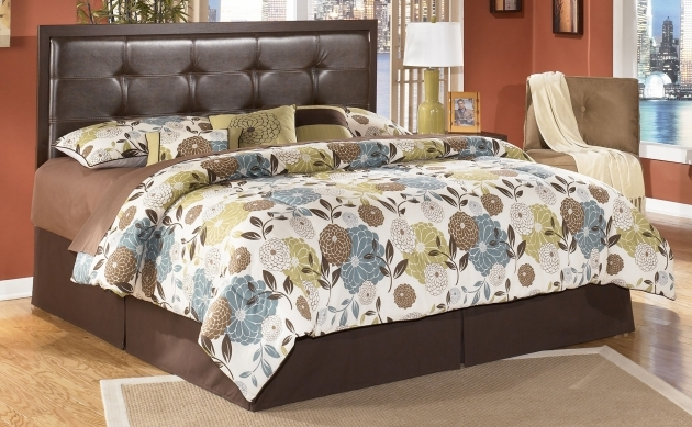 King Upholstered Headboard Home Comfort Furniture Ashley Image 45