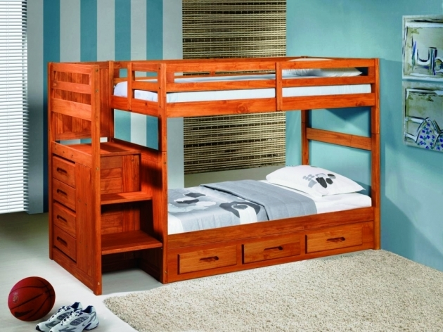 Toddler Bunk Beds Small Photo 11