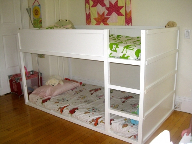 Toddler Bunk Beds With Stairs Photo 86