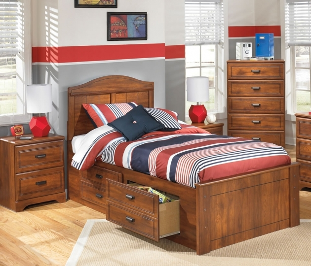 Twin Bed With Storage Home Inspiration Ideas Pics 08