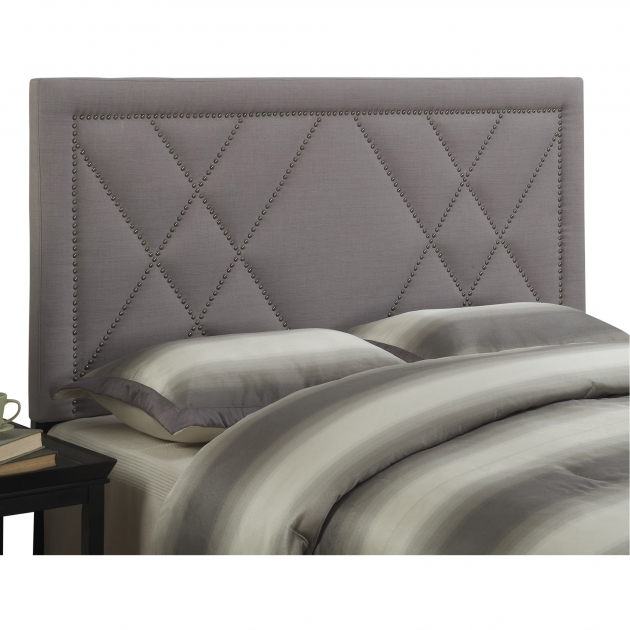 Upholstered Headboard Queen House Of Hampton Images 52