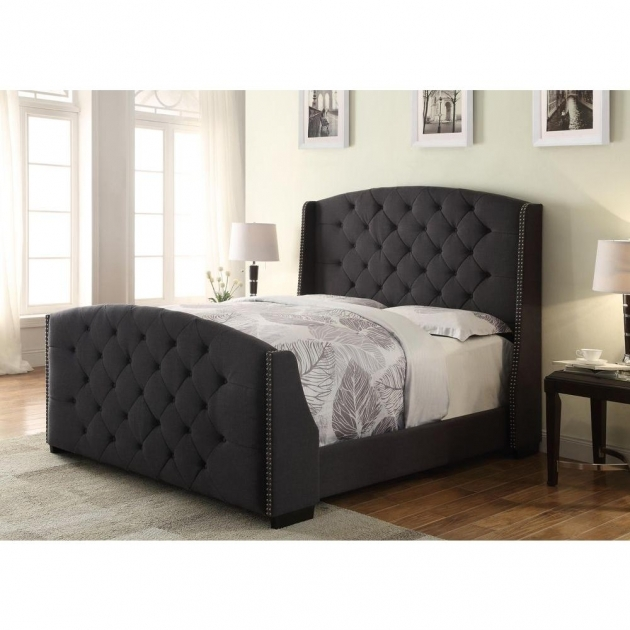 Upholstered Headboard Queen Pulaski Furniture All In 1 Queen Size Linosa Images 29