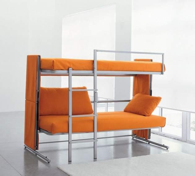 Amazing Couch That Turns Into A Bunk Bed Ikea Home Design Ideas Images 48