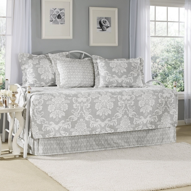 Bedding For Daybeds With Trundle Photos 05