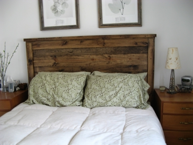 Cheap Queen Headboards DIY Ideas  Photo 52