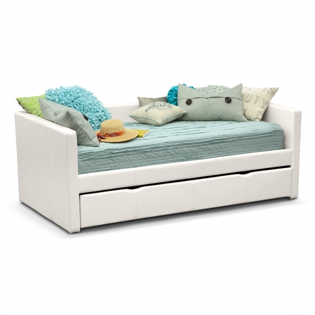 Daybed With Trundle Bedroom Furniture Images 21