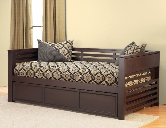 Daybed With Trundle Cheap With Pop Up Photos 12