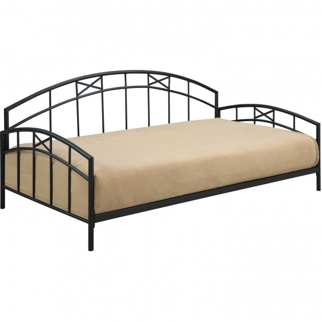 Dorel Living Adult Daybeds Under $200 Black Images 76