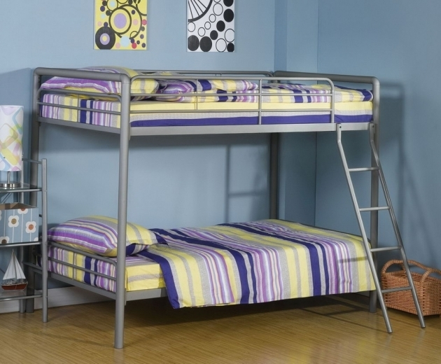 Dorel Twin Over Full Metal Bunk Bed Multiple Colors Dimensions  Images 98
