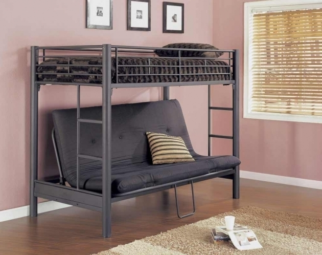 Elegant Sofa Bunk Bed Ikea Pictures 01