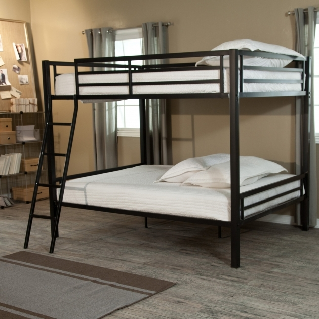 Full Size Bunk Beds Duro Hanley Over Full Pic 23