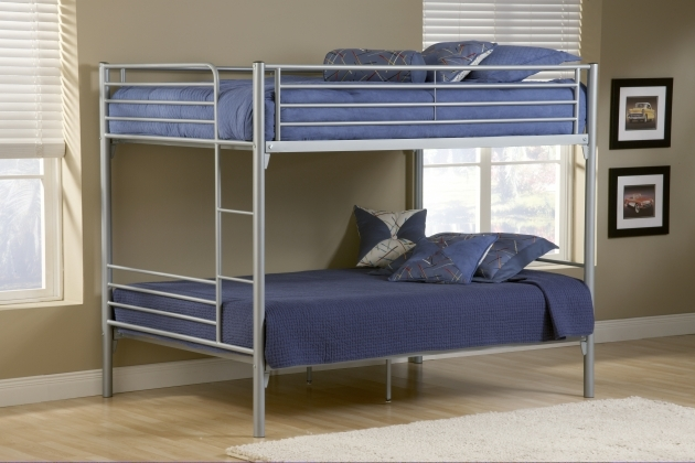 Full Size Bunk Beds Hillsdale Universal Youth Image 58