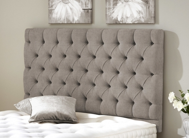 How To Make An Upholstered Headboard Twin Wooden Photo 08