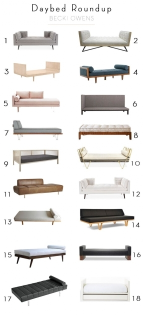 Ideas Small Daybeds Under $200 Photo 49