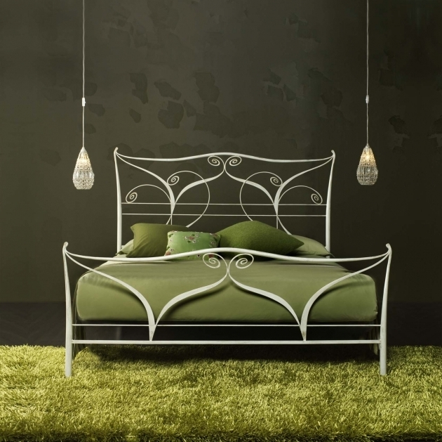 Italian Furniture Metal Headboards For Double Bed Contemporary For Bedroom By Cosatto Letti Photo 39