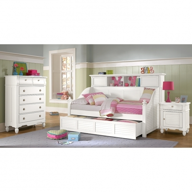 Kids Daybed With Trundle Bed Set Wooden Modern Ideas Photos 61