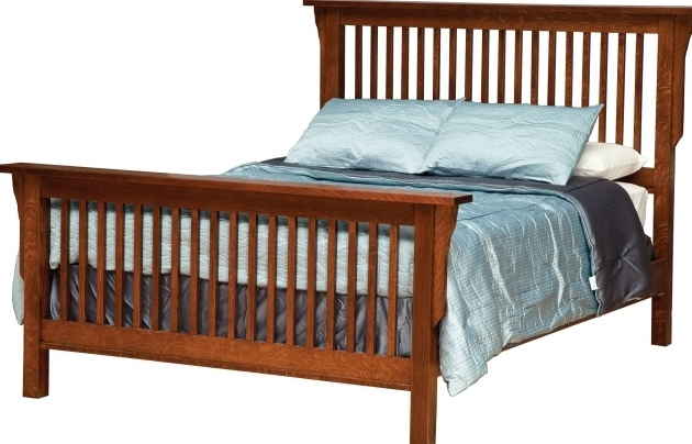 King Size Bed Frame With Headboard And Footboard Attachments Design Ideas Image 01