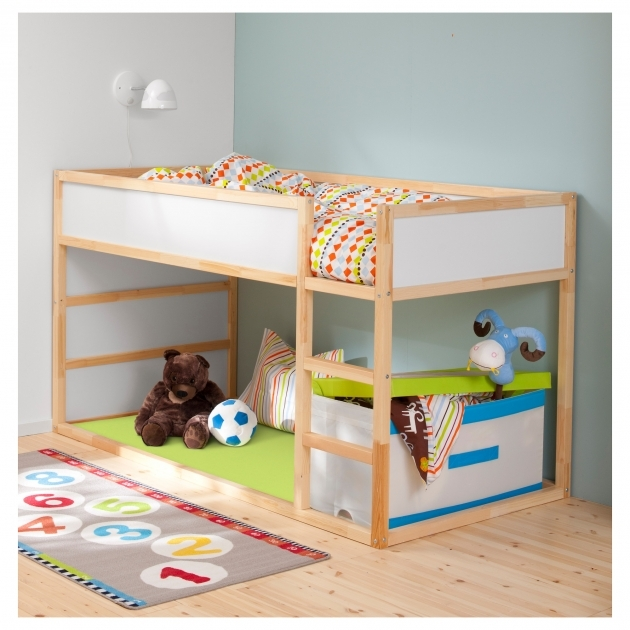 Kura Reversible Bed Ikea Bunk Beds For Kids Photo 59