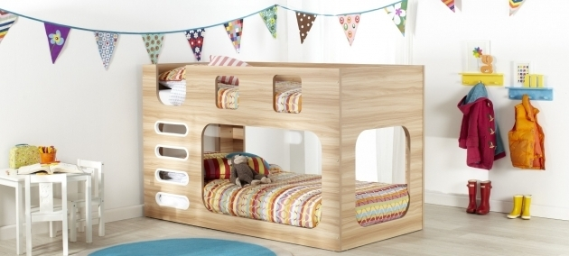 Low Ceiling Bunk Beds For Small Rooms Picture 91