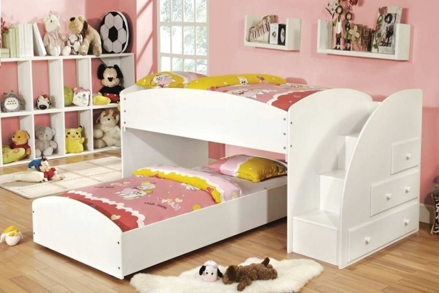 Low Ceiling Bunk Beds For Toddlers Photos 51