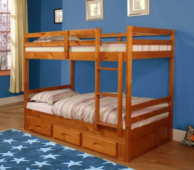Low Ceiling Bunk Beds Home Design Ideas Image 95