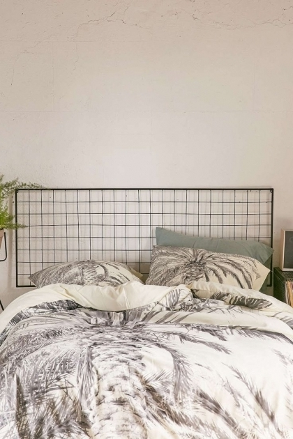 Metal Headboards For Double Bed Ideas Image 93