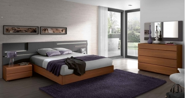 Modern Cheap Platform Bed Frame Queen Bedroom Furniture Ideas Image 28
