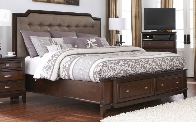Popular King Size Headboard Dimensions Images 15