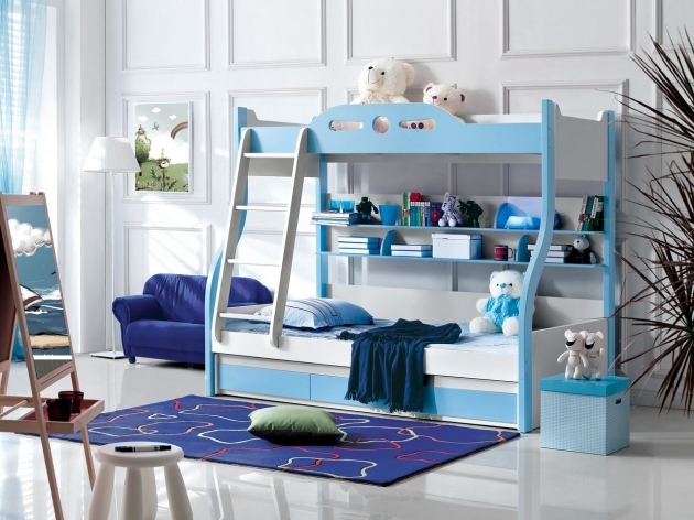 Toddler Furniture Ideas Stair And Mattress Bunk Beds For Kids Image 06