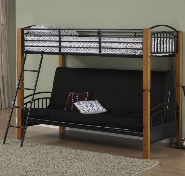 Top Interior Sofa Bunk Bed Image 32
