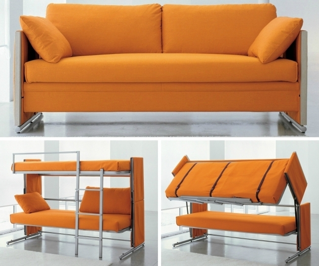 Transforms Couch That Turns Into A Bunk Bed With One Swift Motion 6sqft Photos 88