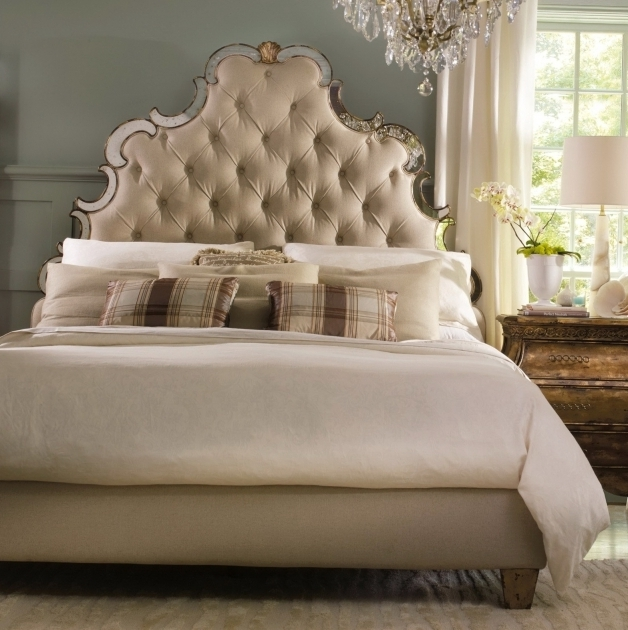 Tufted Cheap Queen Headboards Picture 50