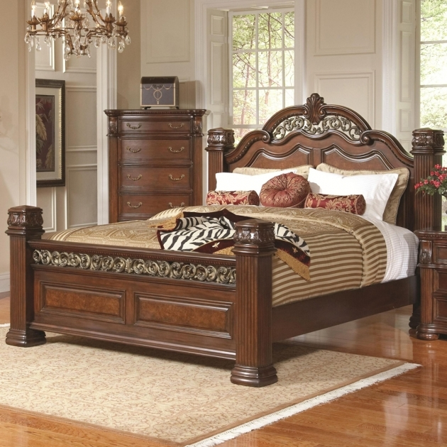 Unique King Size Headboard Ideas Antique Design Picture 78