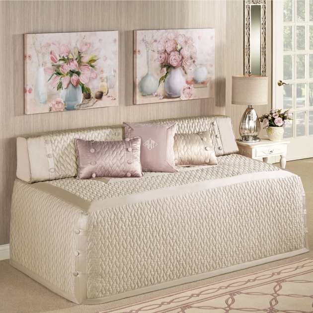 White Daybed Covers Bedding Daybed With Trundle Bedspreads Bedding For Daybeds Photo 90