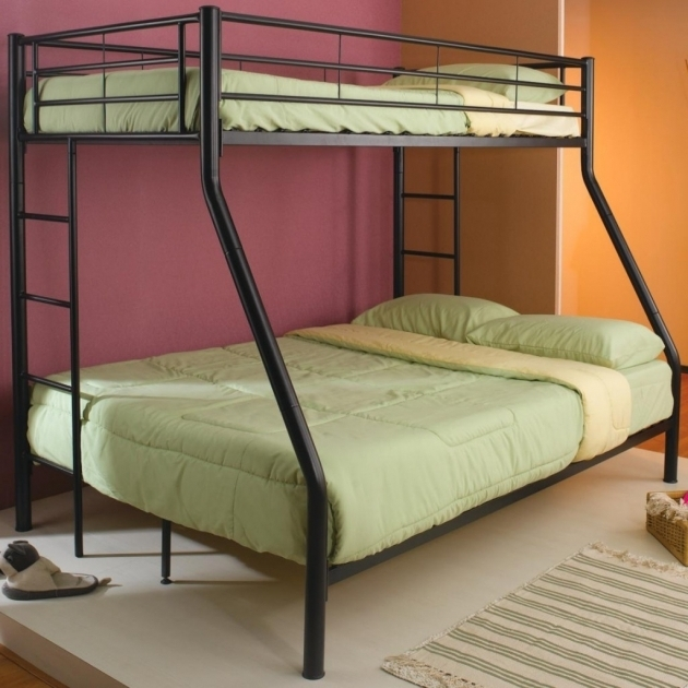 Ashley Furniture Metal Beds Twin Over Full Bunk Beds Images 30