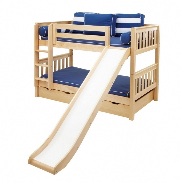 Bunk Bed Replacement Ladder Design Ideas Photos 89
