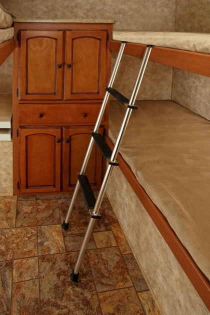 Bunk Bed Replacement Ladder Rv Pictures 10
