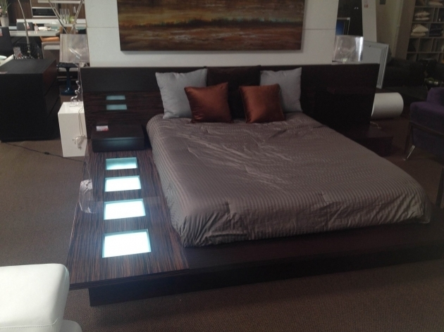 Impera Modern Contemporary Lacquer Platform Bed Design Furniture Ideas Photos 53