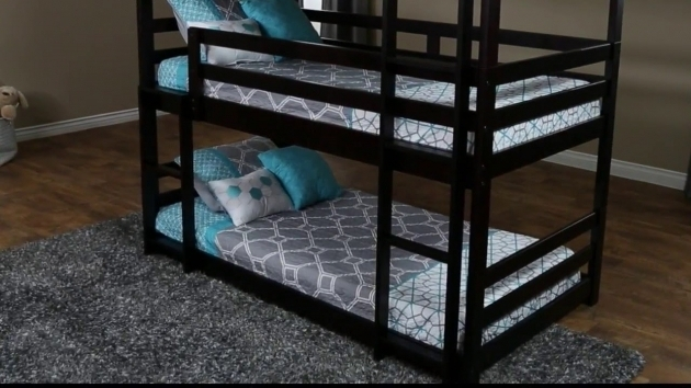 Jeromes Bunk Beds Furniture Triple Decker Bunk Bed Picture 93