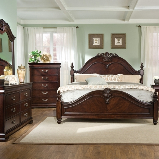 King Headboard And Footboard Sets Furniture Image 66