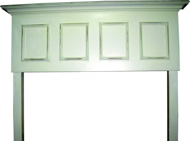 Ordinary Old Door Queen Headboard Dimensions Picture 09