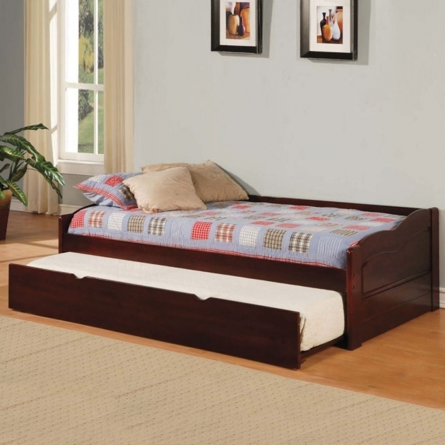 Queen Daybed Frame With Storage Photos 68