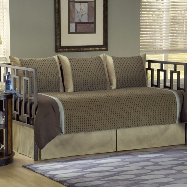 Twin XL Daybed Frame With Cover Ikea Home Decor Image 55