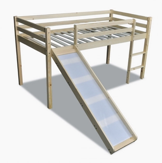 Wooden Bunk Bed Replacement Ladder Plan Ideas Images 75