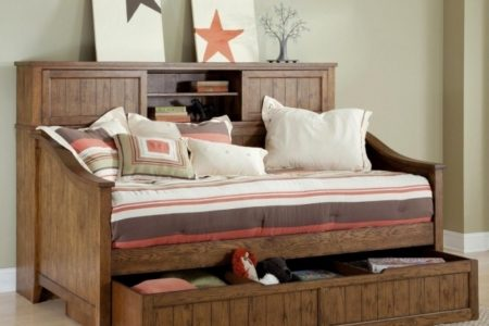 Queen Daybed Frame