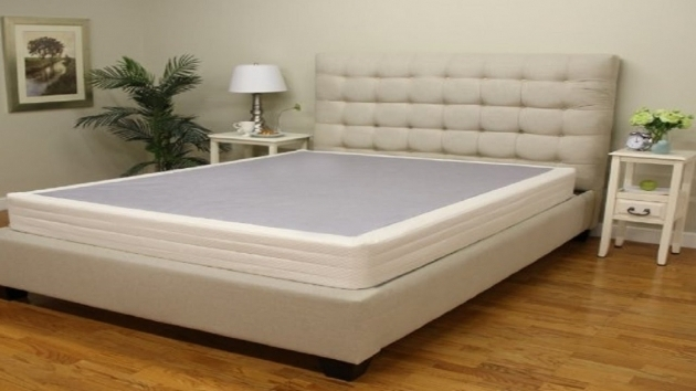 Assemble Platform Bed Vs Box Spring Images 71